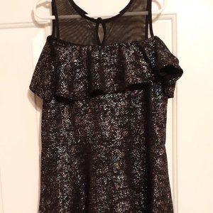 Disney D-Signed Girls (L) Sparkle Dress